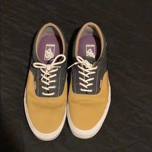 Size 13 Vans